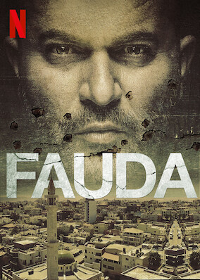 Netflix - instantwatcher - Fauda / Season 2 / Episode 5