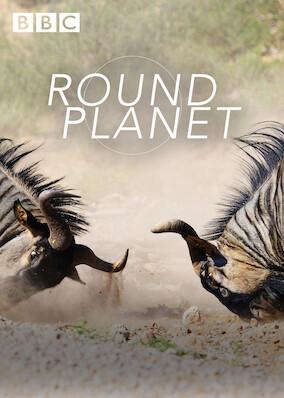 Netflix - instantwatcher - Round Planet / Season 1 / Yellowstone